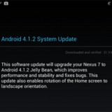 Cuales son las novedades de Android 4.1.2 Jelly Bean?
