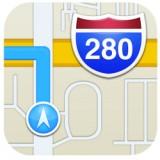 Apple Maps recibe su primera actualización oficial