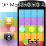 BEST ANDROID MESSAGING APPS