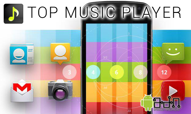 las mejores apps para bajar musica en android