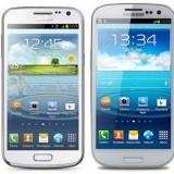 Samsung Galaxy Premier – Primeros Benchmarks