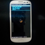 HOW TO: COMO HACER UN WIPE DATA / FACTORY RESET Y WIPE CACHE PARTITION EN EL SAMSUNG GALAXY S3 DESDE CLOCKWORK MODE
