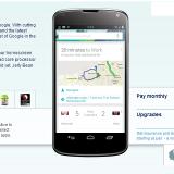 LG Nexus 4 ya está para reservar en Carephone Warehouse y ¿Más detalles sobre Android 4.2?