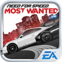 Need for Speed Most Wanted-