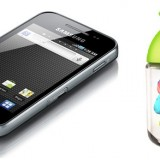 Samsung Galaxy Ace 2 Jelly Bean