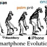 Humor gráfico sobre Smartphones