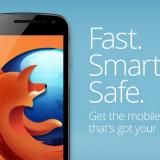 Firefox se actualiza con soporte para procesadores ARMv6