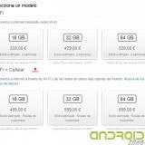 iPad Mini se retrasa AndroidZone