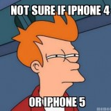 Humor: Mirada Androide sobre el iPhone 5 de Apple