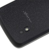 Filtradas imágenes de prensa del LG Nexus 4