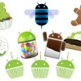 ¿Por qué tarda en actualizarse nuestro Android?