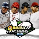 9 Innings 2013 Pro Baseball