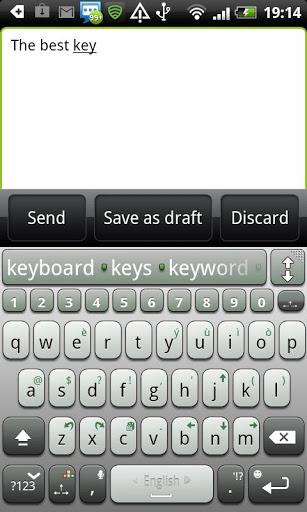 A.I.type Keyboard-