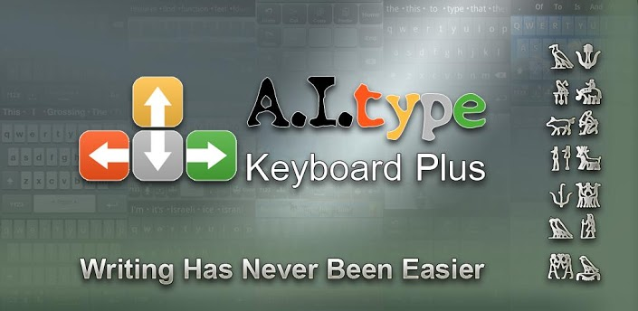 A.I.type Keyboard