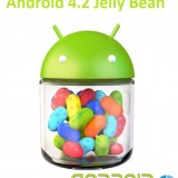 Lista de dispositivos con ROMs de Android 4.2 Jelly Bean