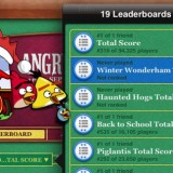 Winter Wonderham sera la proxima actualizacion de Angry Birds Seasons