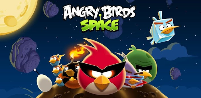 Angry Birds Space-5