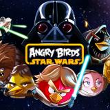 Angry Birds Stars Wars