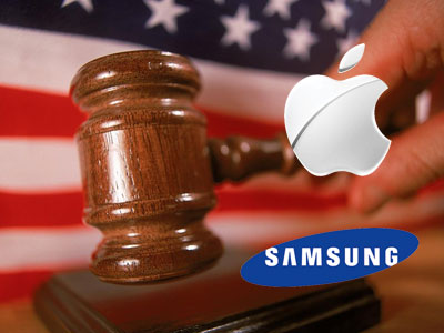 Escándalo: Juez del caso Samsung vs Apple trabaja para Samsung Apple-vs-Samsung-5