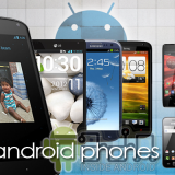 Mejores Telefonos Android (2012)
