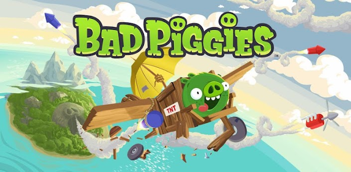 Bad Piggies-2
