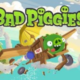 Bad Piggies se actualiza con nuevo nuevo nivel Road Hogs