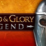 Blood and Glory Legend
