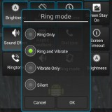 Como instalar Quick Settings de Android 4.2
