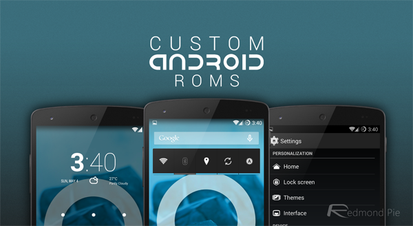 custom-android-roms