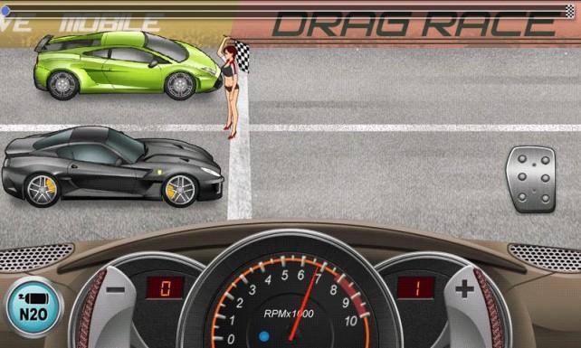 Juegos de Carreras para Android Top 10 Juegos  Juegos de carros