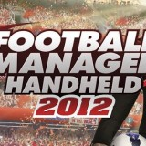 Football Manager Handheld 2012-