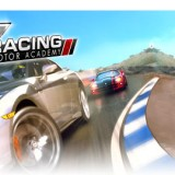GT Racing Motor Academy 3D Android