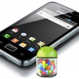 Actualizar Samsung Galaxy Ace Android 4.1 Jelly Bean (SGSII JB)