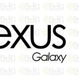 Galaxy Nexus ANDROIDADN LOGO