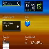 Galaxy Note Android 4.1.2 Jelly Bean-