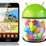 Tutorial: Actualizar Samsung Galaxy Note N7000 a Android Jelly Bean