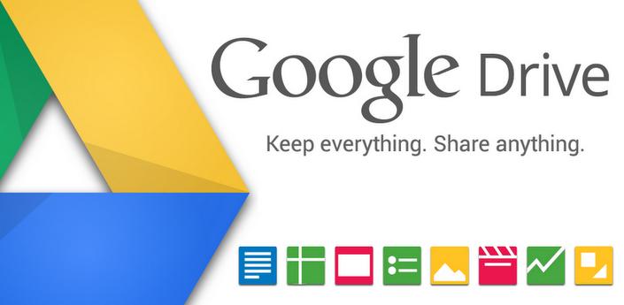 Google Drive-4