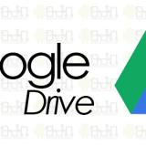 Google Drive ANDROIDADN LOGO