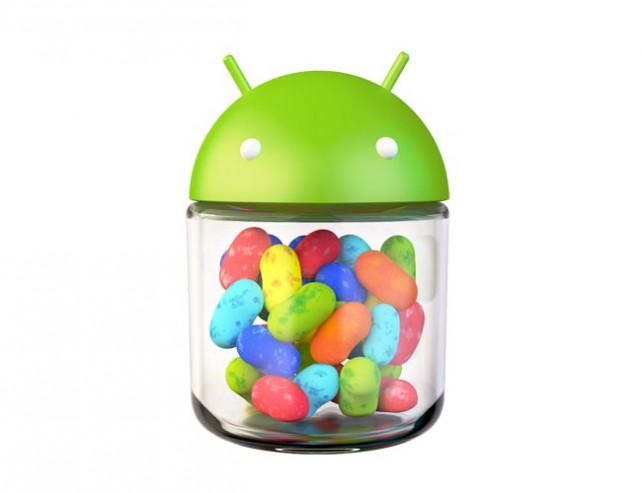 APPLE DENUNCIA A ANDROID 4.1 JELLY BEAN