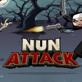 Nun Attack Android
