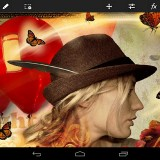 Photoshop Android