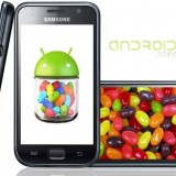 Samsung Galaxy S Jelly Bean 4.2-2