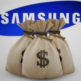 Samsung Mobile gana más dinero que Google