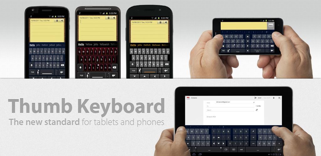 Thumb Keyboard-2