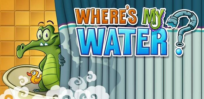 Where's my water