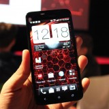 HTC Droid DNA recibe su primera actualización