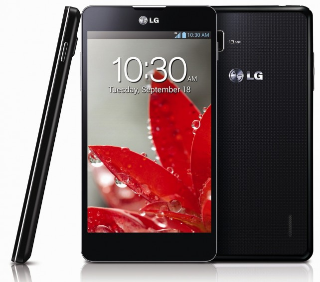 Tutorial: Unlock Bootloader & Root LG Optimus G