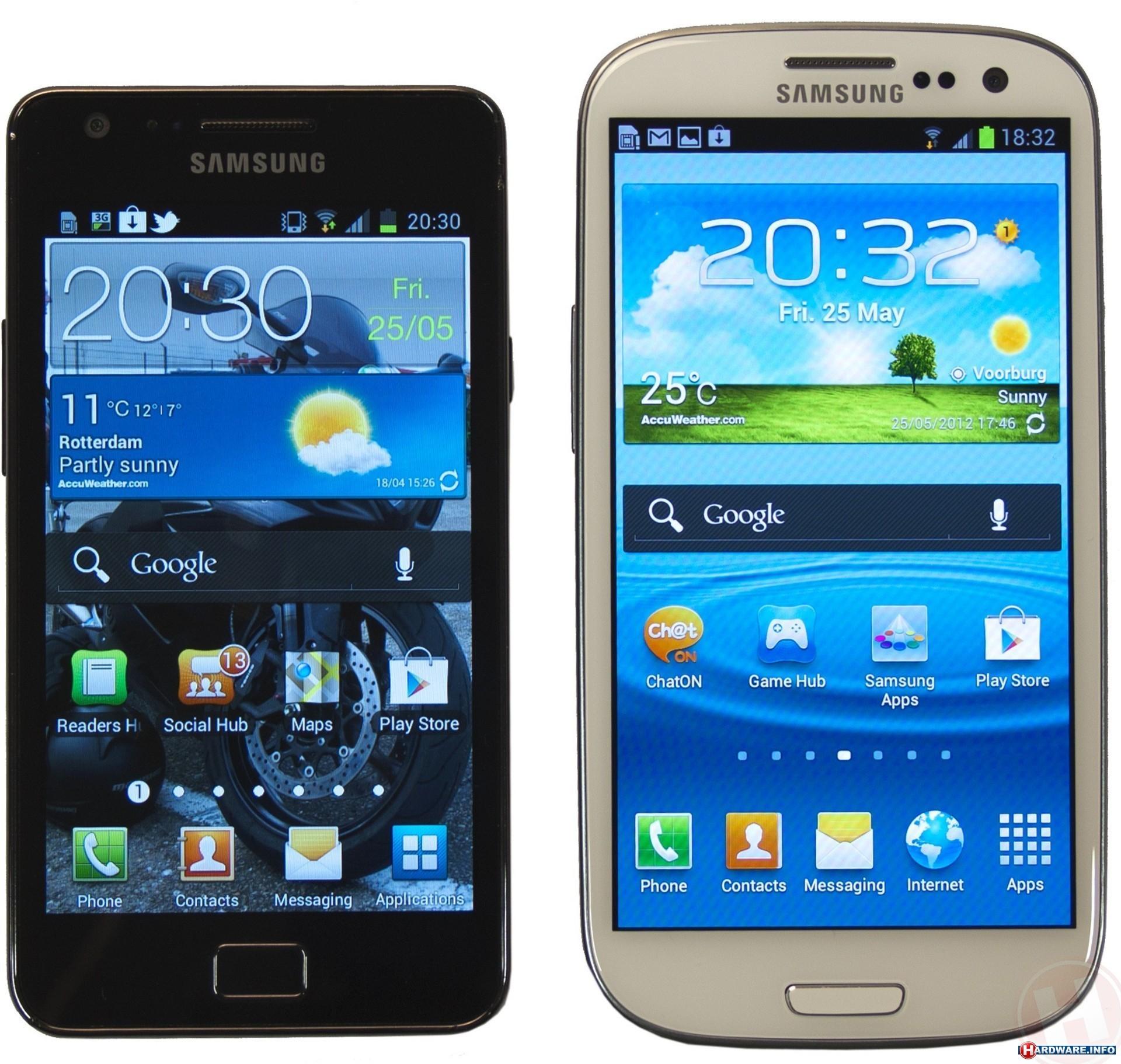 Para cuando Cyanogenmod 10 estable para el Galaxy S3 y S2 ...