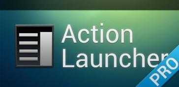 Action Launcher Pro-