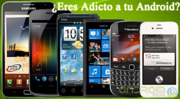 Adicto a Android-